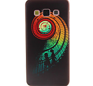 No end Pattern TPU Case for Samsung Galaxy A3/A5