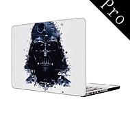 """Funda protectora de diseño soldado de cuerpo completo para el MacBook Pro de 13 """"/ 15"""" (no-retina)"""