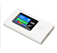 lr112a enrutador inalámbrico 4G LTE portátil con ranura para tarjeta SIM