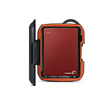 HANDOU Nomad Rugged Protective Bag Case Cover For Seagate NewBackup Plus USB3.0 1TB 2TB Portable Hard Drive