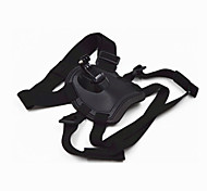 Ourspop GP203A    Fetch Dog Harness for Gopro Hero 4/3+/3/2  (B Style)