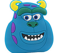 Disney Sulley Dual USB Ports Phone Charger For Any USB Device