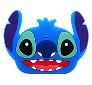 Disney Stitch Dual USB Ports Phone Charger For Any USB Device
