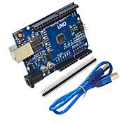 2014 UNO R3 Arduino Development Board (CH340)