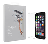 GODOSMITH Premium Tempered Glass Screen Protector for iPhone 6 Plus