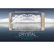 cristal nillkin filme protetor de tela anti-impressão digital clara para Huawei honra 7