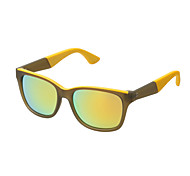 des lunettes de soleil polarisées de randonnée