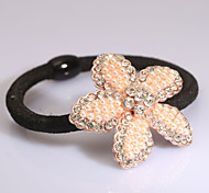 Fashion Accessories Series 12 Hair Ties Wedding/Party/Daily/Casual
