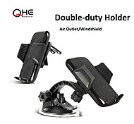 360° Rotation Flexible Universal Smartphone Car Mount Holder for Iphone