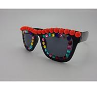 Wayfarer Party Glasses