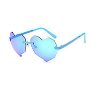 mujeres 's 100% UV400 Redondo Gafas de Sol