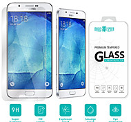 Magic Spider®0.26mm 2.5D Damage Protection Tempered Glass Screen Protector for Samsung Galaxy A8 (1 PCS)