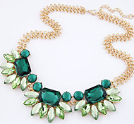 Fashion Metal Jewelry Necklace