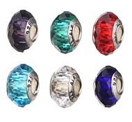 стекло/Металл - Бисер - 3Pcs