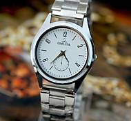 Men's  New Fashion Style Steel Watch