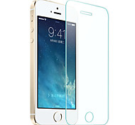 HZBYC® Anti-scratch Ultra-thin Tempered Glass Screen Protector for iPhone 5/5S/5C/SE