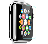 Hoco Ultra Thin 0.15mm 9H Tempered Glass Screen Protector Film for Apple iWatch 42/38MM