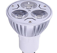 9W GU10 900LM Warm/Cool Light Lamp LED Spot Lights(85-265V)