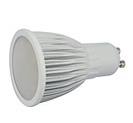 2 Stück Spot Lampen GU10 7 W 560-630 LM 3000-3200K K 14pcs SMD 5730 Warmes Weiß AC 85-265 V