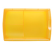 Scratch Resistant Plastic Tool Case