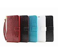 Crocodile About Open Holster with Standoff for Galaxy Note5 (Assorted Colors)