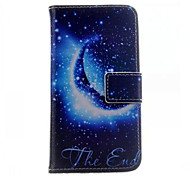 Moon Wallet Mobile Phone Case for iPhone 6