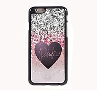 Pink Design Aluminum High Quality Case for iPhone 6 Plus
