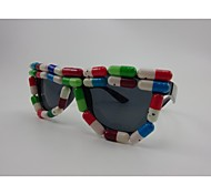 Wayfarer Party Glasses