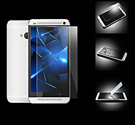 Ultra Thin HD Clear Explosion-proof Tempered Glass Screen Protector Cover for HTC One M7
