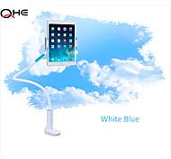 360 ° de rotation stand de téléphone titulaire du lit de comprimés mobile avec 1,2 m pôle. clip sur support bureau stand paresseux pour