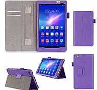 casi tablet protettive custodie in pelle e staffa custodia per Huawei MediaPad m2 (8 pollici)