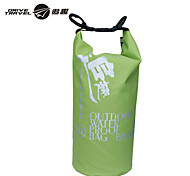 Drive-Travel®Light Weight Waterproof Bags Drifting Outdoor Tourism Travel Packages Barrel Beach Bag