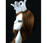 Wedding&Party Jewelry Wedding Headpiece Flower Crown Stage Crown Hair Accessories Whole Crown