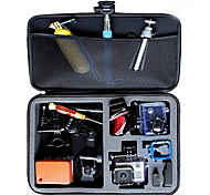 Gopro Accessories Gopro Case/Bags ForGopro Hero 1 / Gopro Hero 2 / Gopro Hero 3 / Gopro Hero 3+ / Gopro Hero 5 / Gopro 3/2/1 / Gopro Hero