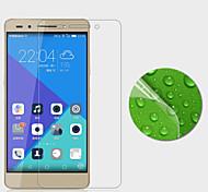 Protector de pantalla de alta definición para Huawei honor de 7