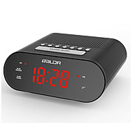 Baldr Led Digital Radio Alarm Clock Multiple Fashion Time Desktop CLock