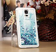 Star Style Case for Samsung Galaxy S4/S5 (Assorted Colors)