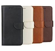 LG G4 Vrai cuir Etuis Complets Design Spécial couverture de cas
