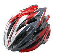 One-Piece Ultralight Riding Helmet Mountain Bicycle Helmet Road Bicycle Helmet HQX0730