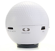 MD-2012 wireless bluetooth speaker mini resonance mobile portable car subwoofer stereo speakers