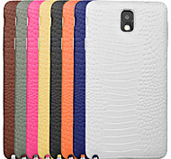 UWEI Cow Leather Case Slim for Samsung Galaxy Note3