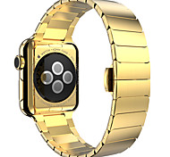 Hoco®for IWatch 42mm Grand Series 2 Pointers Stainless steel Metal Soft Watchband