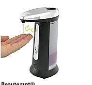 Dispenser Sabão Automático (Sem Gotejar)