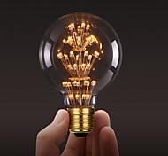 ecolight® ecolite тм E27 3W светодиодные лампы 3700K теплый белый лофт ретро стиль лампа промышленность Эдисон лампы (AC220 ~ 265V