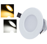 1 pcs Ding Yao 15W 3LED COB 150-250LM Warm White/Cool White Dimmable Ceiling Lights AC 85-265V