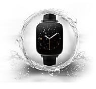 Para Vestir - para - Smartphone - Zeblaze - Crystal - Reloj elegante - Bluetooth 4.0 -Llamadas con Manos Libres/Control de Medios/Control