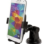 Capshi Apple Iphone Mobile Phone Car Holder