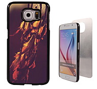 Dram Catcher Design Aluminum High Quality Case for Samsung Galaxy S6 Edge G925F