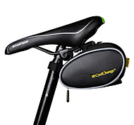 CoolChange Waterproof bicycle rear seat bag