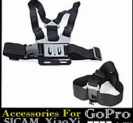 Gopro Accessories Straps / Accessory Kit For Gopro Hero 2 / Gopro Hero 3 / Gopro Hero 3+ / All Gopro / Gopro Hero 4Motocycle /